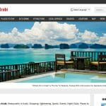 Whats on in Krabi