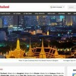 Whats on in Thailand