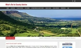 Whats On In County Antrim