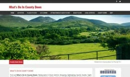 Whats On In County Down