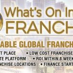 Whats on in Franchise